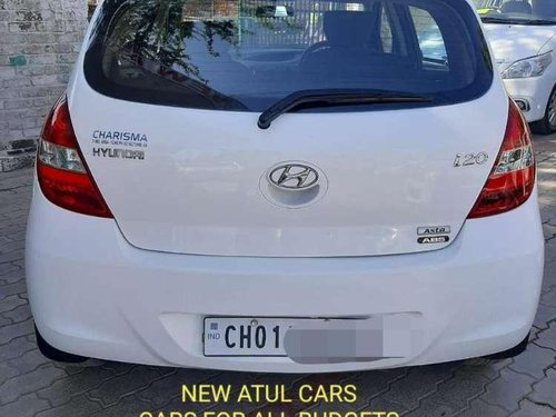 Used 2010 Hyundai i20 Asta 1.2 MT for sale in Chandigarh