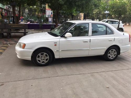 Used Hyundai Accent GLS 2011 MT for sale in Surat
