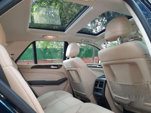 2018 Mercedes Benz GLE AT for sale in Gurgaon