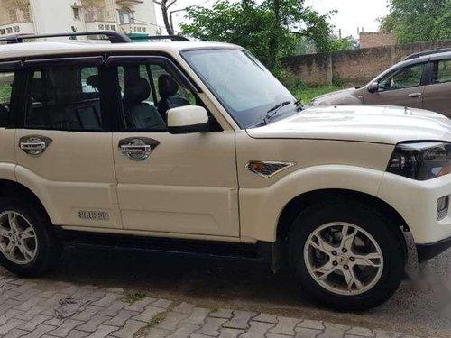 Used 2017 Mahindra Scorpio MT for sale in Varanasi