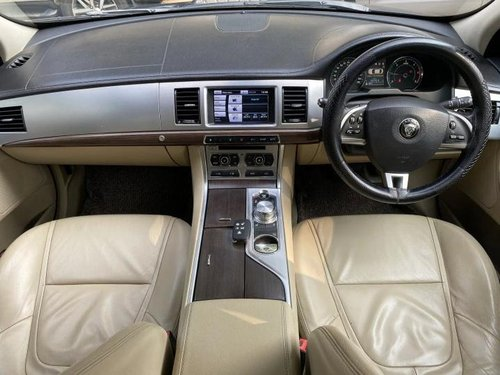 Used 2014 Jaguar XF AT for sale in Pune
