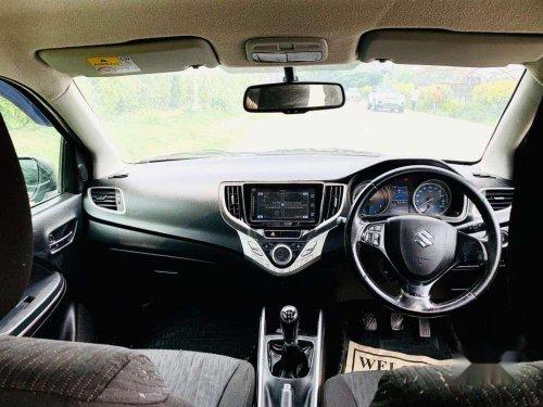 Used Maruti Suzuki Baleno 2016 MT for sale in Gurgaon