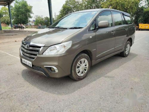 Used Toyota Innova 2.5 G1, 2014 MT for sale in Faridabad