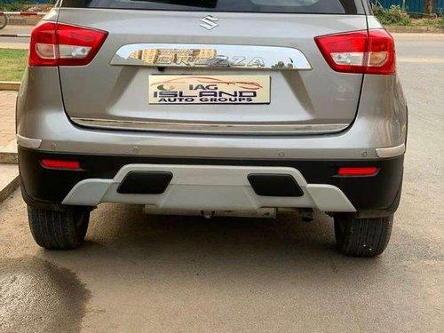 Used Maruti Suzuki Vitara Brezza ZDi 2018 MT for sale in Nagar