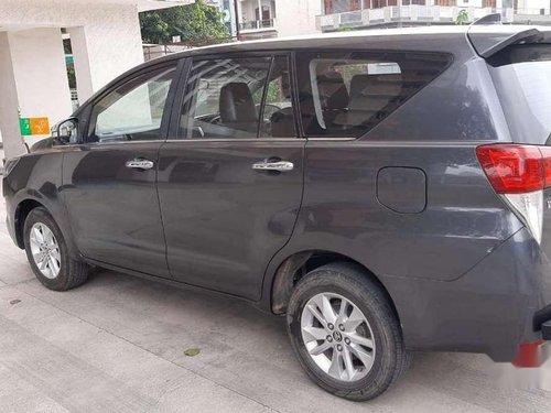 Used 2016 Toyota Innova Crysta AT for sale in Varanasi