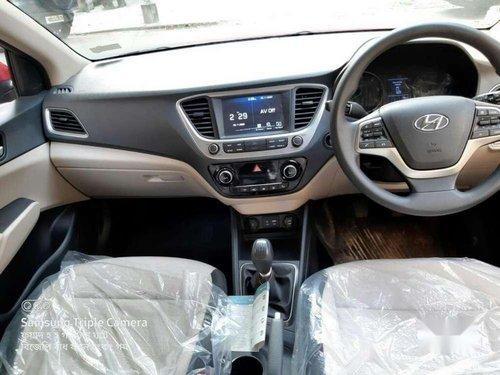 Used 2020 Hyundai Fluidic Verna AT for sale in Kolkata