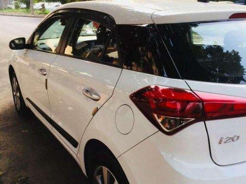 Used Hyundai Elite i20 Asta 1.2 2017 MT in Panchkula