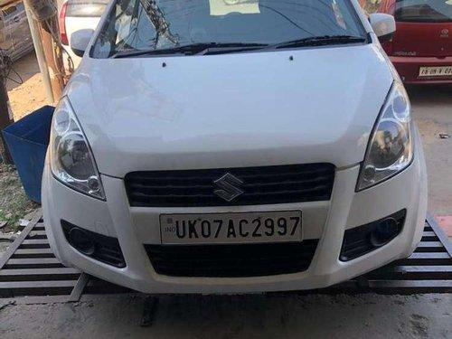 Used Maruti Suzuki Ritz 2010 MT for sale in Haridwar