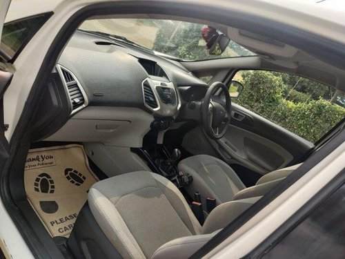 Ford Ecosport 1.5 DV5 MT Trend 2014 MT in Gurgaon