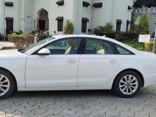 Used 2012 Audi A6 AT for sale in Secunderabad