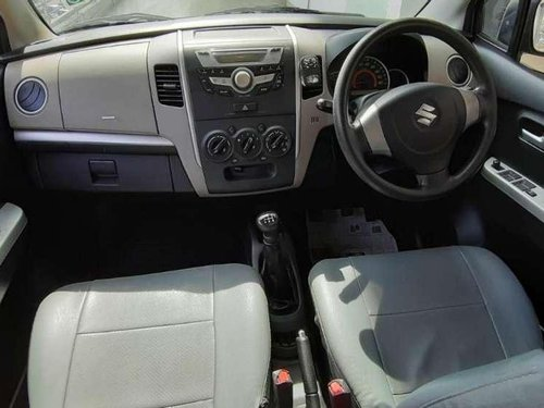 Maruti Suzuki Wagon R 1.0 VXi, 2013, Petrol MT in Kochi