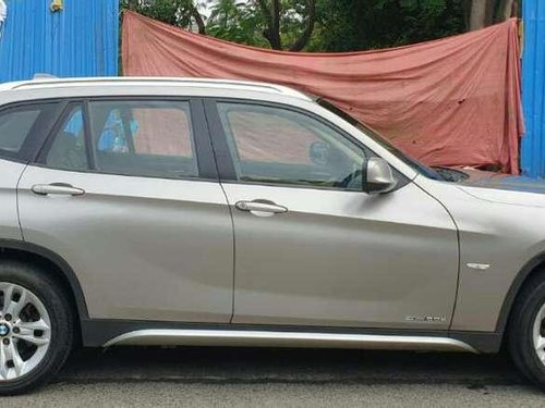 Used BMW X1 sDrive20d(H), 2012 AT for sale in Mumbai