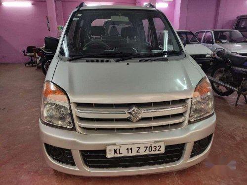 Used Maruti Suzuki Wagon R LXI 2007 MT for sale in Kochi