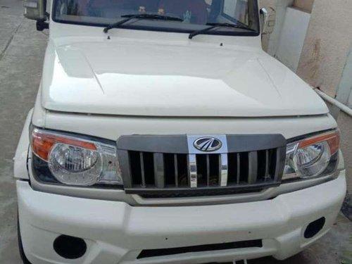 Used Mahindra Bolero ZLX 2014 MT for sale in Khandwa