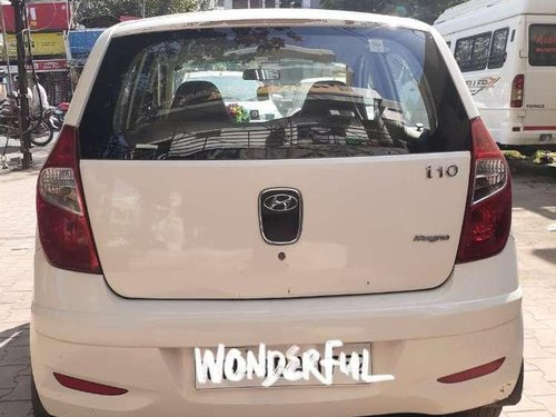 Used Hyundai i10 Magna 2016 MT for sale in Ujjain