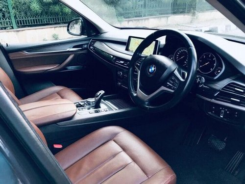 Used BMW X5 2016 AT for sale in Gurgaon