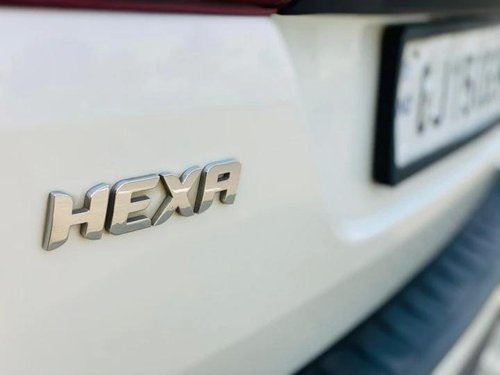 Used 2017 Tata Hexa XE MT for sale in Surat
