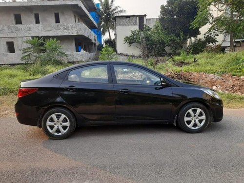 Used 2012 Hyundai Verna 1.6 CRDi EX MT for sale in Hyderabad