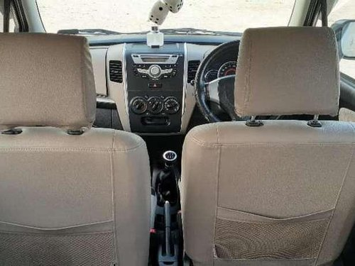 Used Maruti Suzuki Wagon R VXI 2016 MT for sale in Kanpur