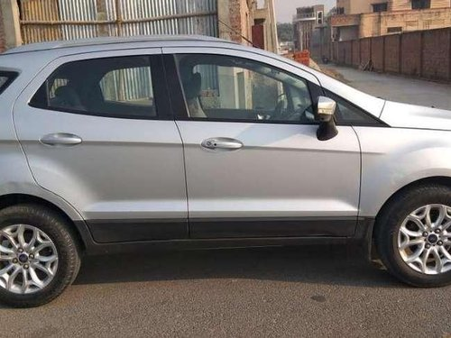 Used 2013 Ford EcoSport MT for sale in Rampur