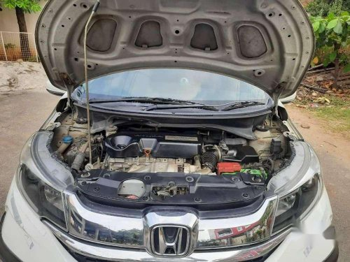 Used 2017 Honda BR-V AT for sale in Hyderabad