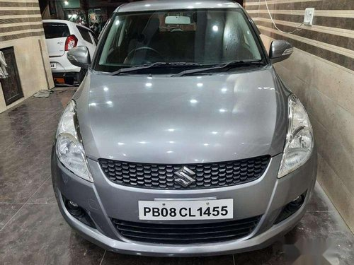 Maruti Suzuki Swift ZXi, 2013, MT for sale in Jalandhar