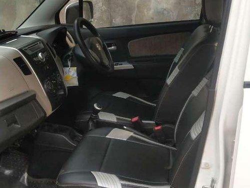 2015 Maruti Suzuki Wagon R MT for sale in Hyderabad