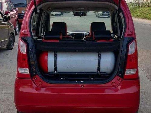 Maruti Suzuki Wagon R 2013 MT for sale in Hyderabad