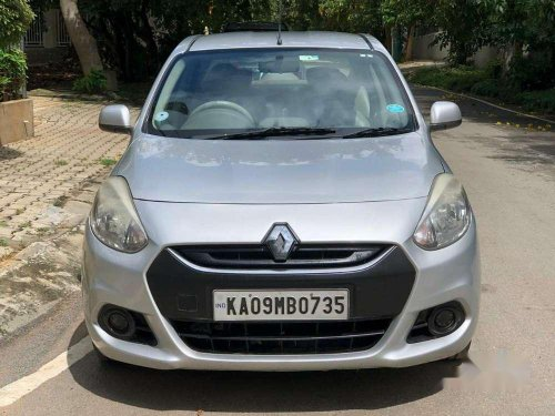 Used Renault Scala RxL 2014 MT for sale in Nagar