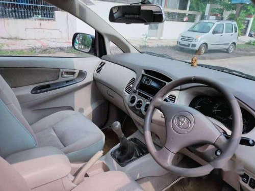 Used 2009 Toyota Innova MT for sale in Ahmedabad