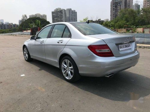 Used Mercedes Benz C-Class 2014 AT for sale in Goregaon