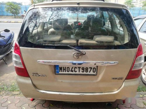 Used Toyota Innova 2.5 V 8 STR, 2007 MT for sale in Mumbai-5