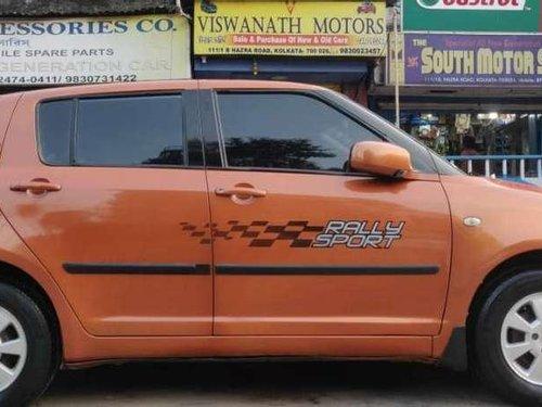 Used Maruti Suzuki Swift 2007 MT for sale in Kolkata