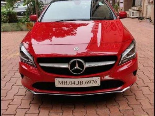 Used 2018 Mercedes Benz CLA AT for sale in Mumbai
