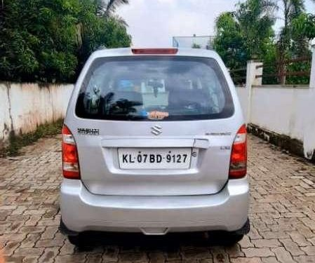2006 Maruti Suzuki Wagon R LXi MT for sale in Perumbavoor -5