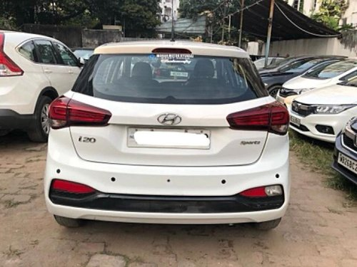 Hyundai Elite i20 Sportz Option 2018 MT for sale in Kolkata