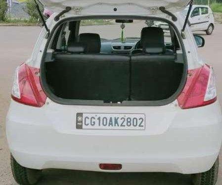 2017 Maruti Suzuki Swift VXI MT for sale in Raipur