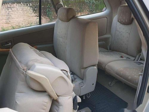 Used Toyota Innova 2011 MT for sale in Pune