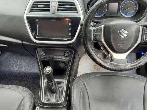 Maruti Suzuki S-Cross Zeta, 2016, MT for sale in Nashik
