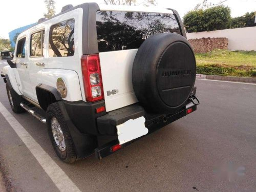 Used 2009 Hummer H3 AT for sale in Gurgaon