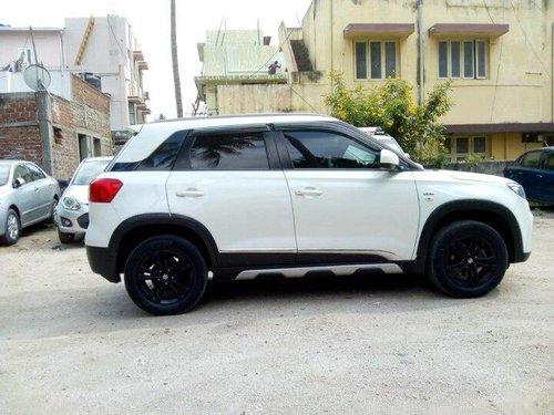 Maruti Suzuki Vitara Brezza ZDi 2018 MT in Coimbatore