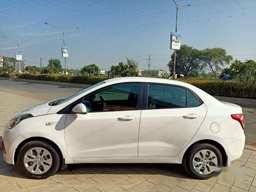 Used 2015 Hyundai Xcent MT for sale in Anand