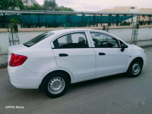 Used 2013 Chevrolet Sail 1.3 Base MT for sale in Ahmedabad