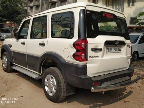 Used Mahindra Scorpio S3 2019 MT for sale in Patna