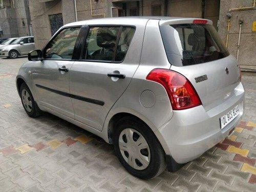 Used Maruti Suzuki Swift VXi BSIV 2009 MT for sale in New Delhi