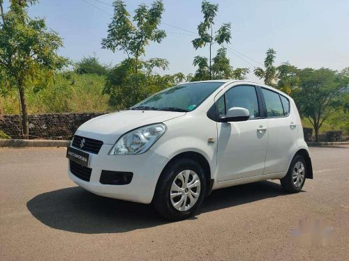 Used 2011 Maruti Suzuki Ritz MT for sale in Nashik