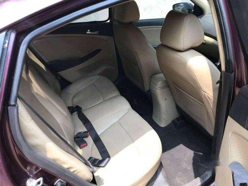 Hyundai Verna 1.6 CRDi SX , 2013, AT for sale in Chennai