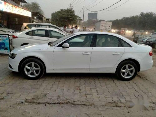 Used Audi A4 2013 AT for sale in Gurgaon -7