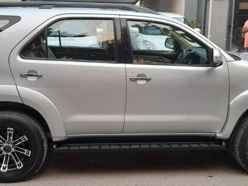 Used Toyota Fortuner 2014 MT for sale in Ludhiana