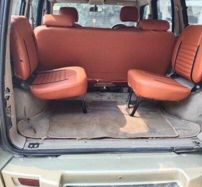 Used Mahindra Scorpio SLE BSIV 2012 MT for sale in New Delhi